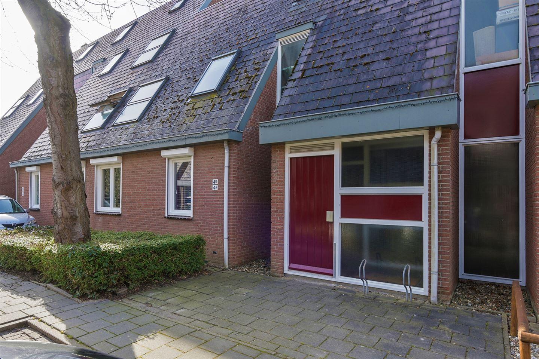 View photo 2 of Mandelborg 4 a