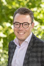 Berti van Wanrooij - Kandidaat-makelaar