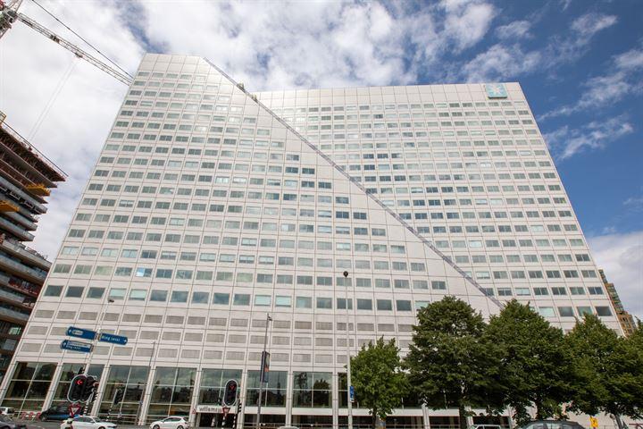 Boompjes 40, Rotterdam