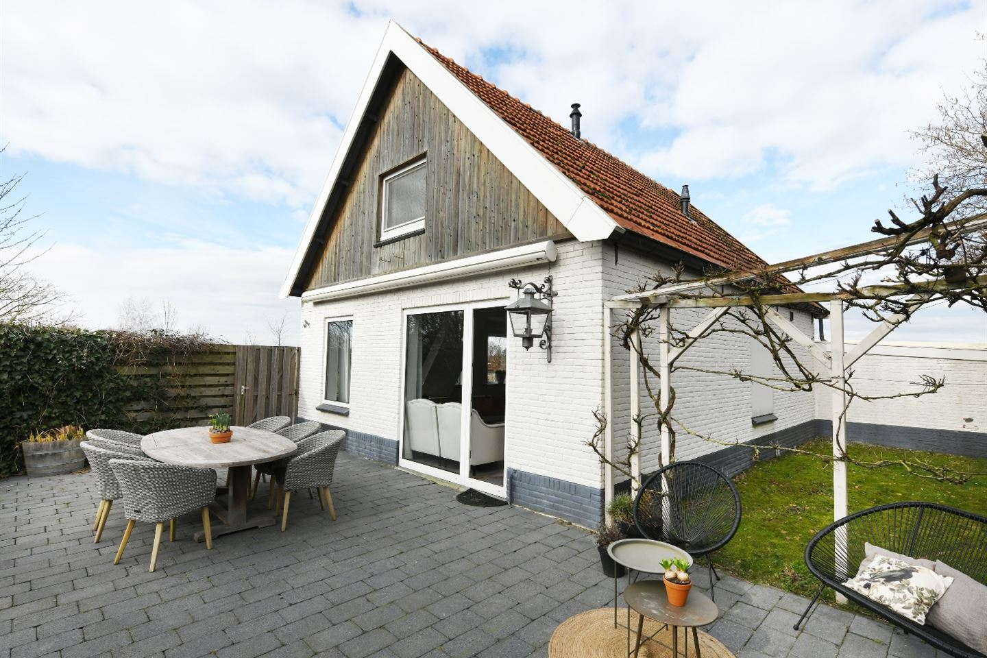 View photo 2 of Oude Hoevenweg 45