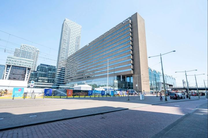 Regus Den Haag Centraal Station foto