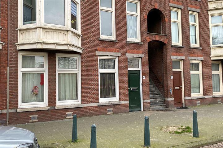 Wolmaransstraat 47