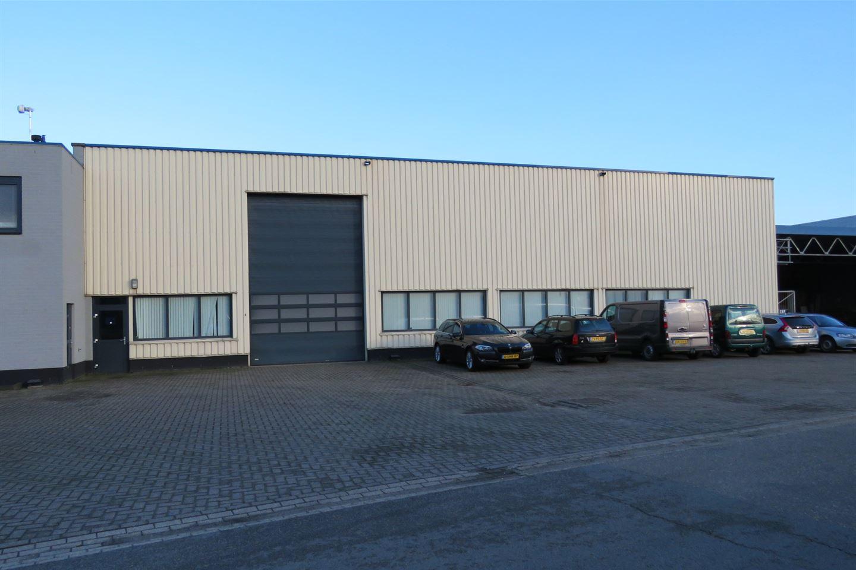 Bekijk foto 1 van Eerste Industrieweg 15 B