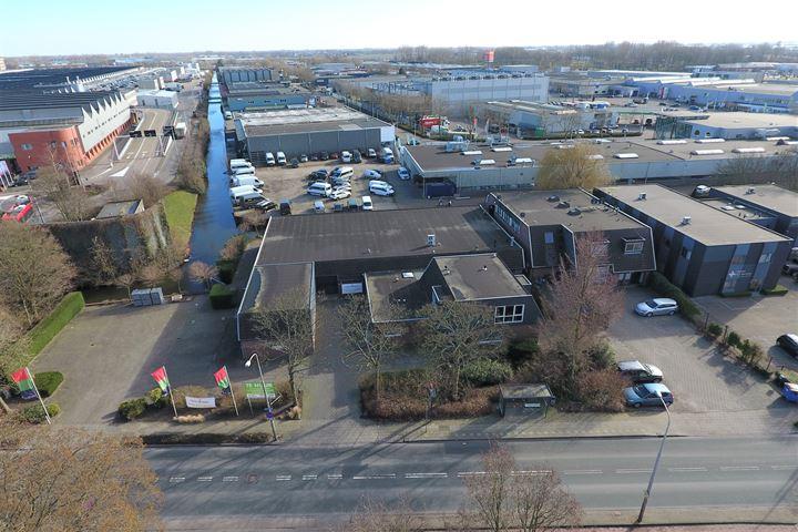 Zwarteweg 120, Aalsmeer