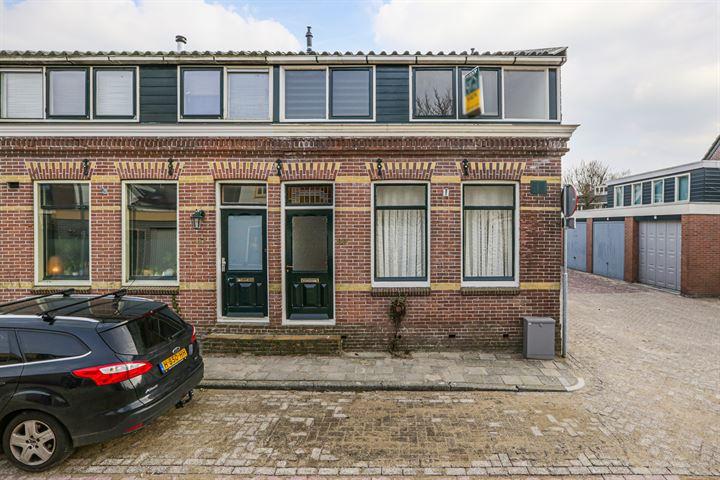 Jan de Wittestraat 89