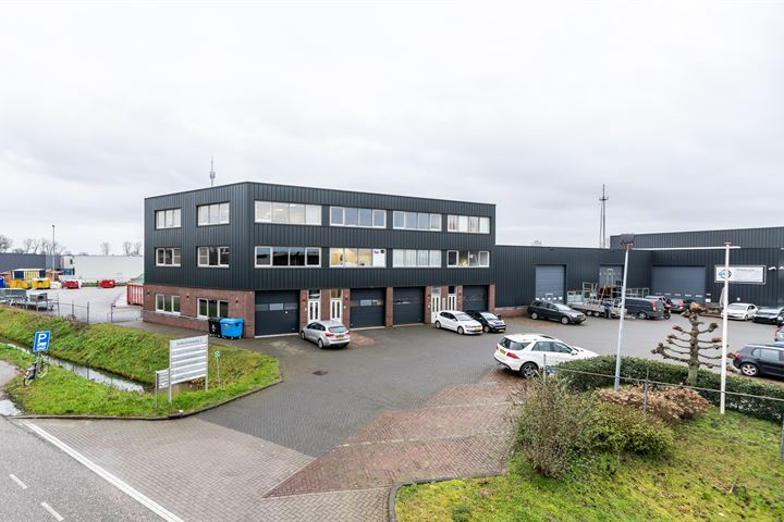Industrieweg 2 P, Giessen