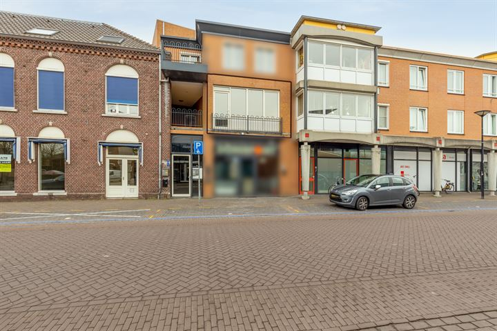 Stationstraat 3