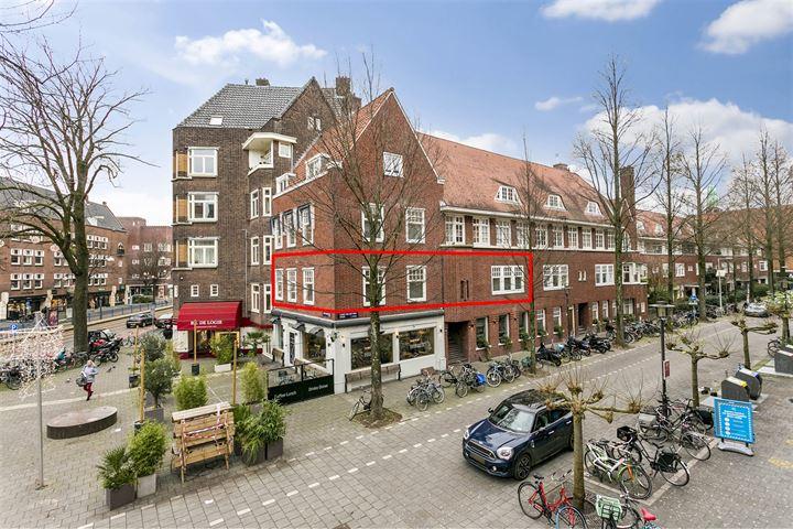 Gerrit van der Veenstraat 72 -I