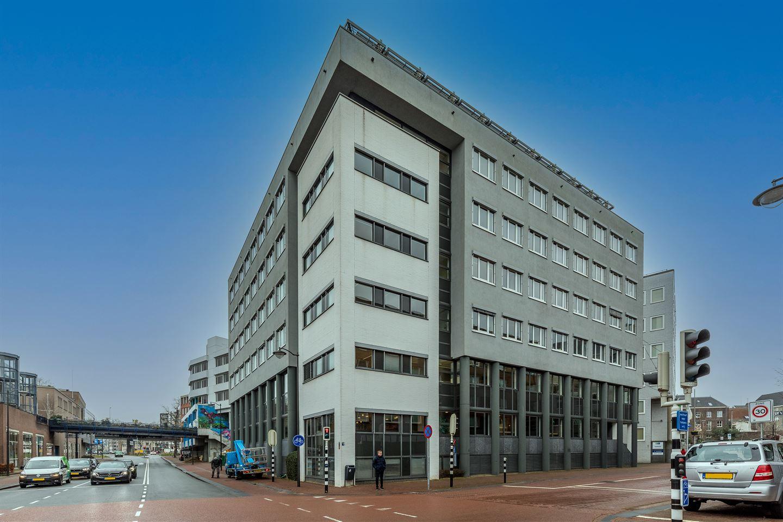 Bekijk foto 1 van Vossenstraat 6