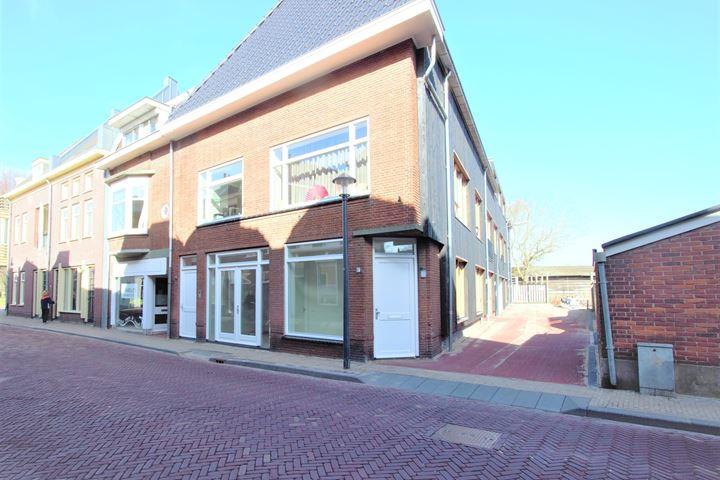 Korenbrugstraat 11 a