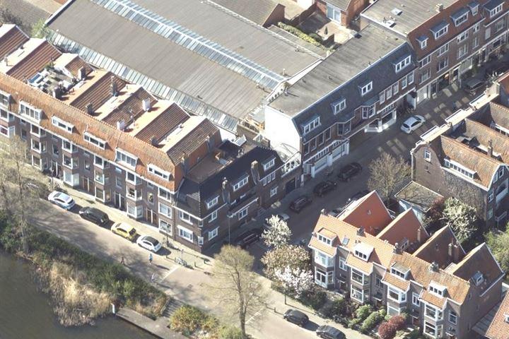 Willem van Hillegaersbergstraat 102, Rotterdam