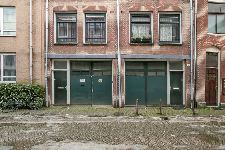 Bekijk foto 1 van Egelantiersstraat 58 - 60 hs