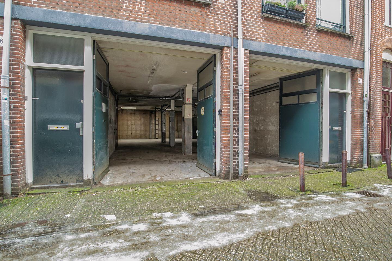 Bekijk foto 2 van Egelantiersstraat 58 - 60 hs