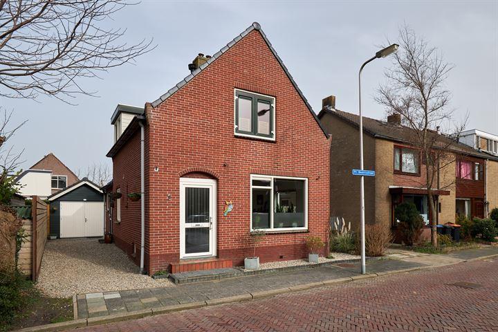 Prinses Beatrixstraat 1