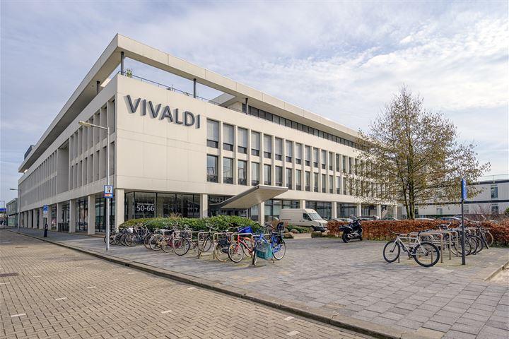 Antonio Vivaldistraat 66, Amsterdam