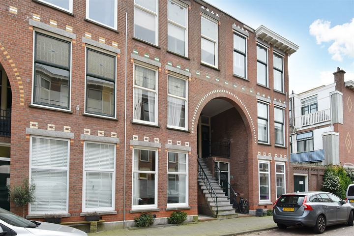 Cartesiusstraat 322
