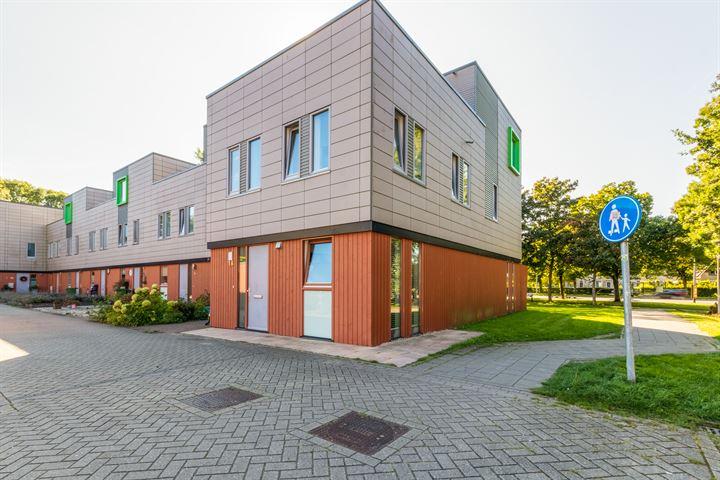 Zilverhof 18