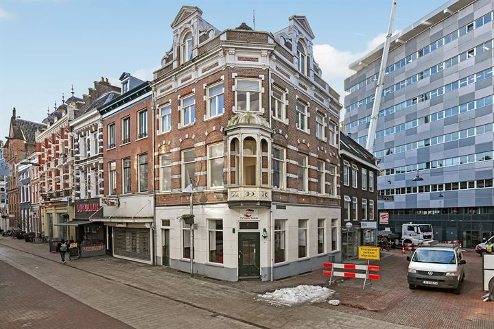 Rijnstraat 79 B, Arnhem