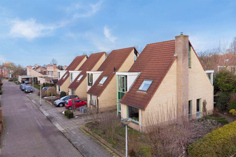 Bekijk foto 3 van Cornelis Jolstraat 19
