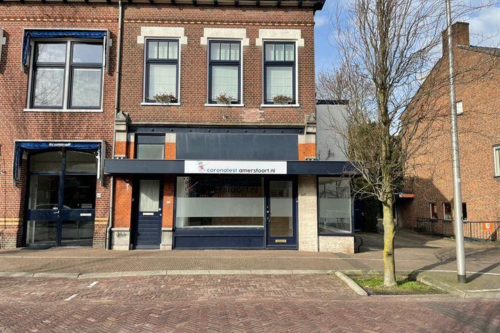 Utrechtseweg 65 a, Amersfoort