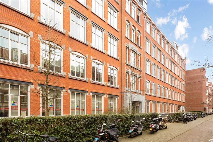 Ruysdaelstraat 49 C6