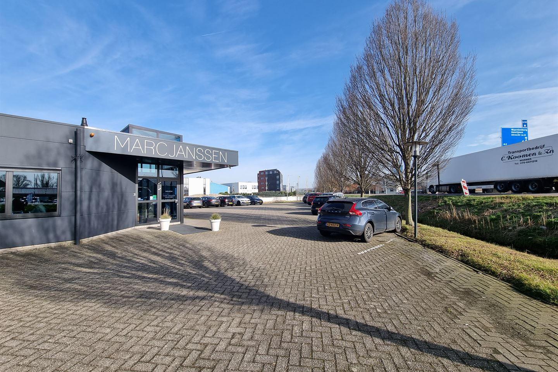 Bekijk foto 1 van Holweistraat 2