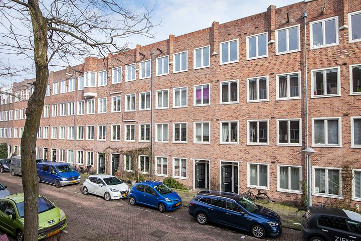 Van Spilbergenstraat 68 III