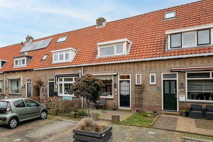 Jan Steenstraat 57