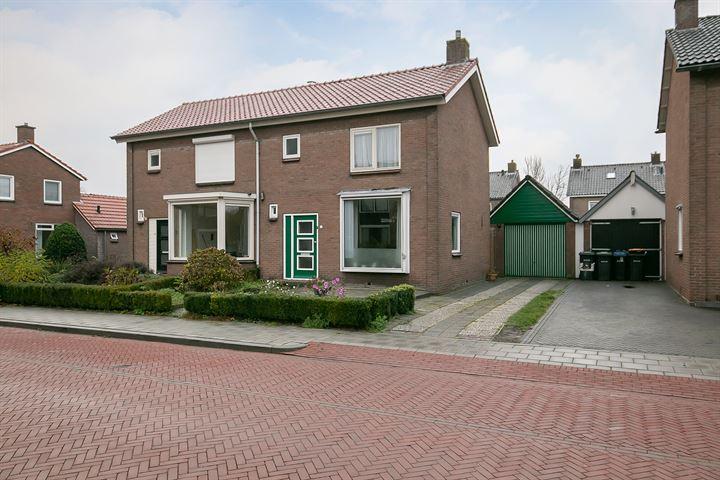 Oranjestraat 22