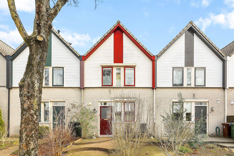 Bekijk foto 1 van Jan Vermeerstraat 89