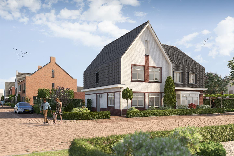 Bekijk foto 1 van De Dorpsgaarde (Bouwnr. 24)