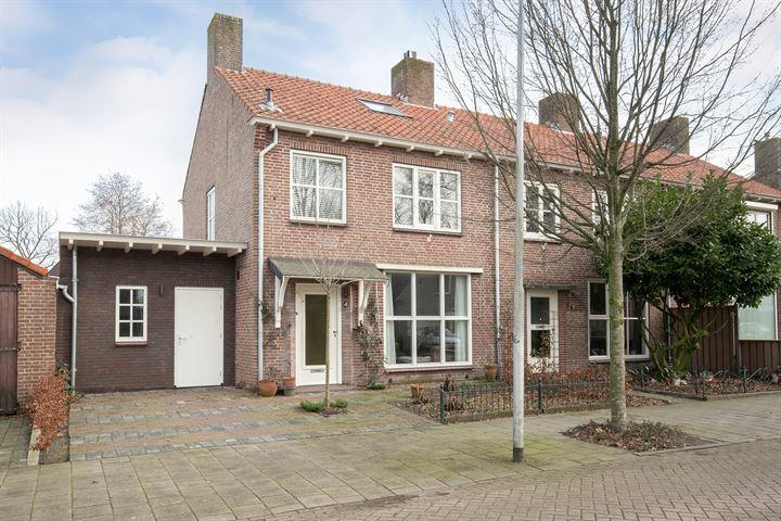 Willem III-laan 4