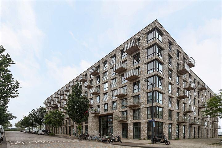 Johan van der Keukenstraat 71 H