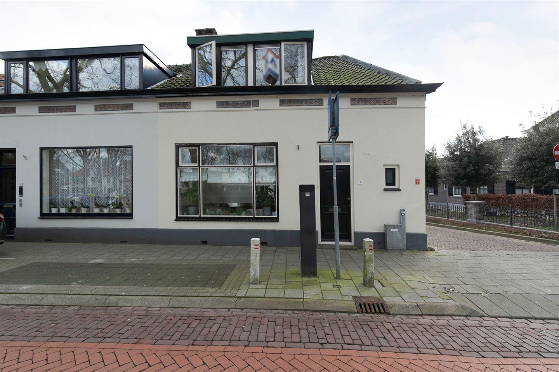 Bekijk foto 1 van Jacob Valckestraat 7