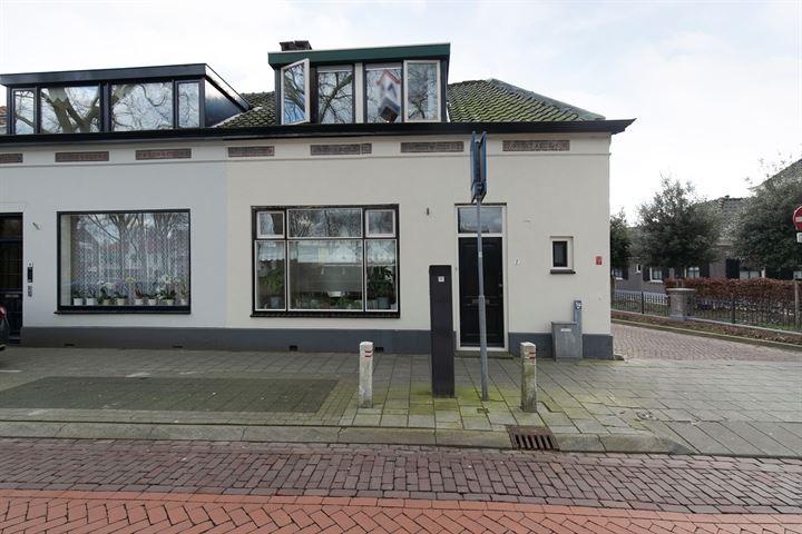 Jacob Valckestraat 7