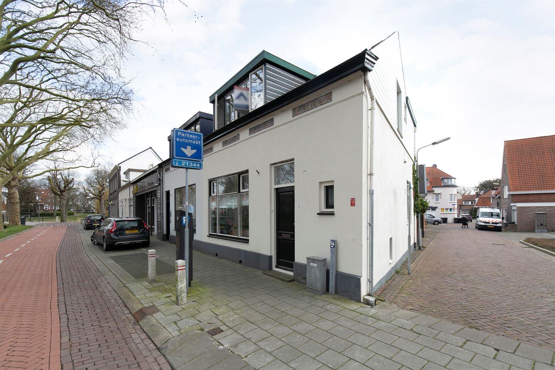 Bekijk foto 2 van Jacob Valckestraat 7
