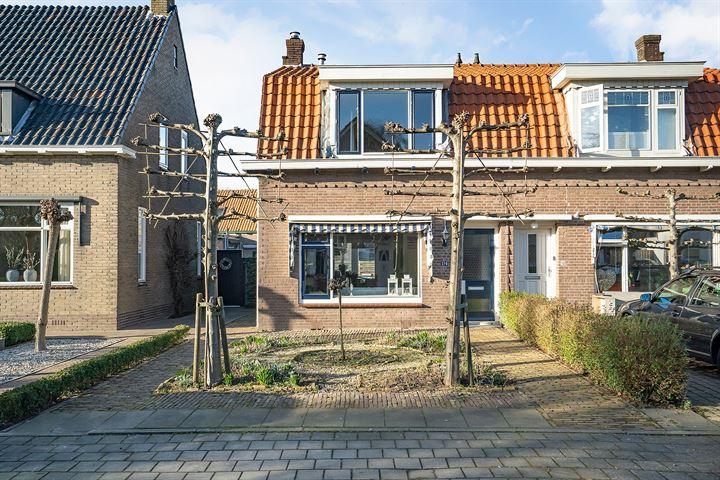 Paulina van Weellaan 14