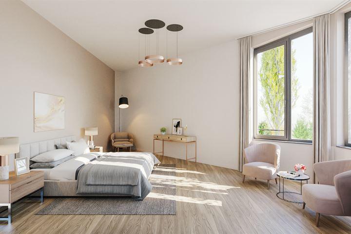 Appartement V1 (Bouwnr. 1)