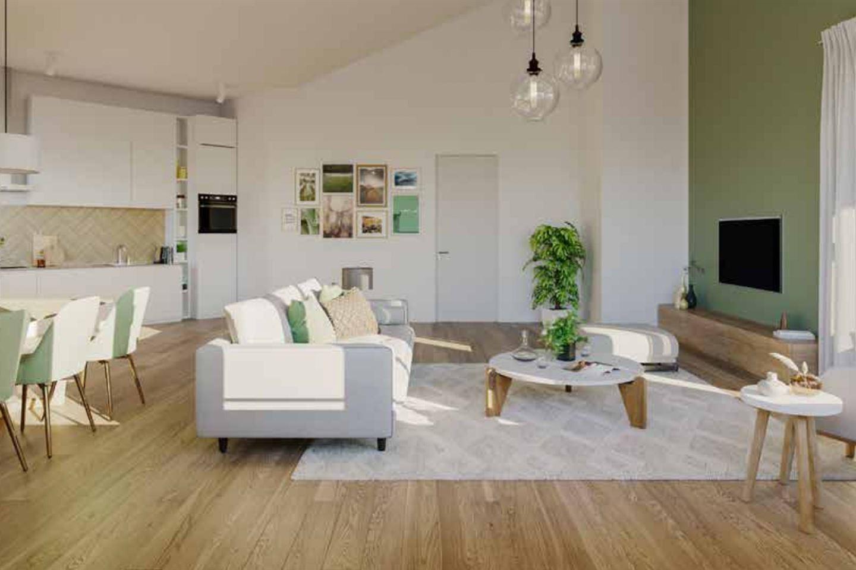Bekijk foto 1 van Appartement V4 (Bouwnr. 4)