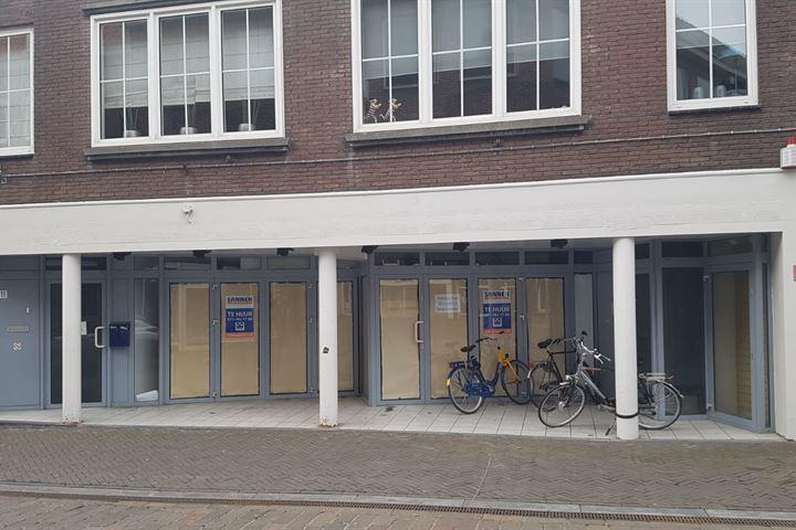 Grote Beekstraat 13 15, Venlo