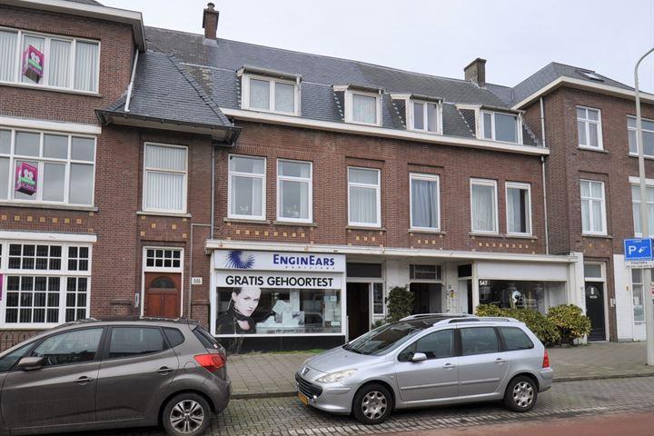 Laan van Meerdervoort 549 -549a, Den Haag