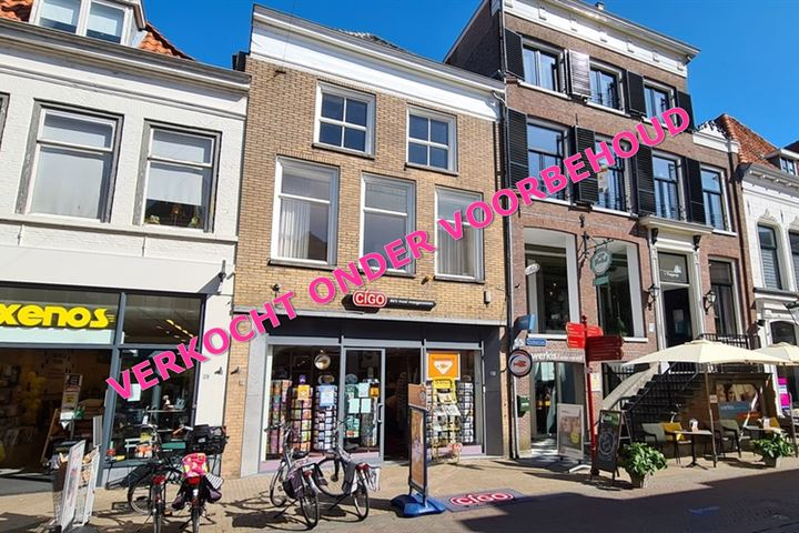 Oudestraat 27, Kampen