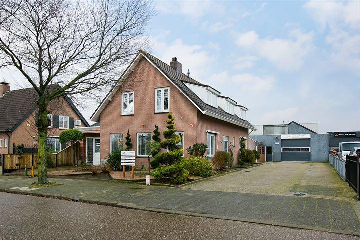 De Bloemendaal 19 19 A, Den Bosch