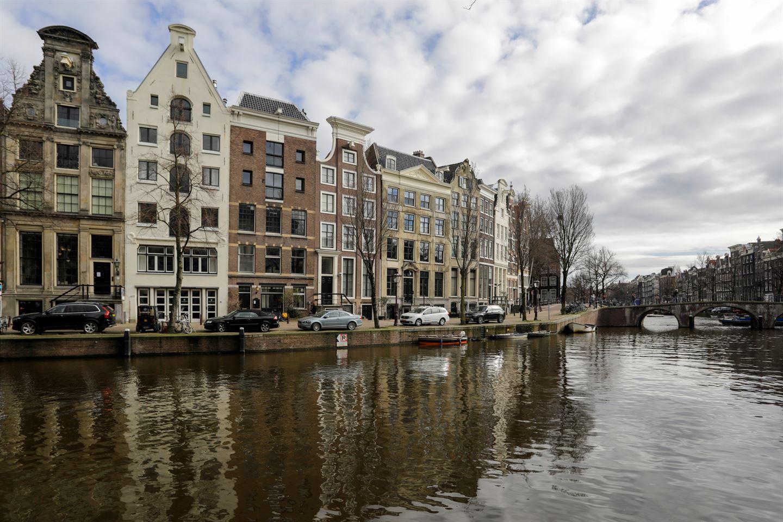 View photo 5 of Keizersgracht 405 III