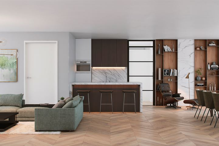 Appartement 38 F