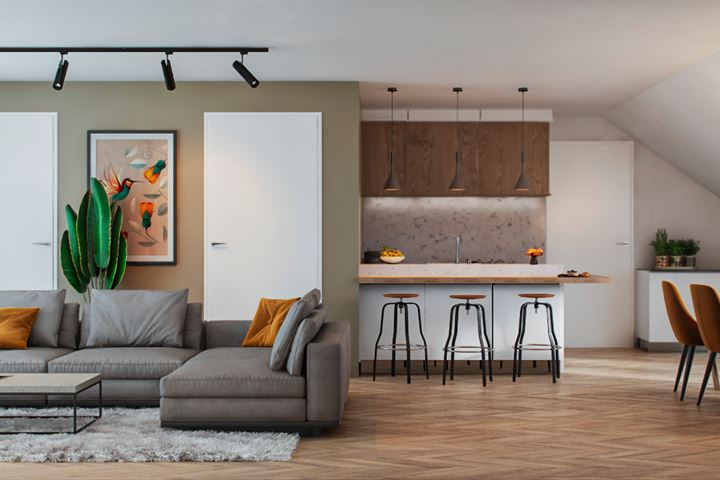 Appartement 38 H