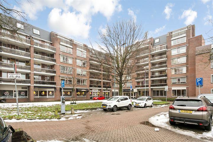 Waterlooplein 411