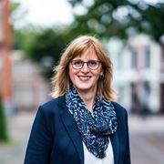 Gertie Steffens - Secretaresse