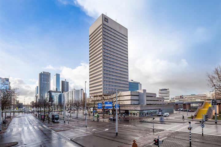 Hofplein 20, Rotterdam