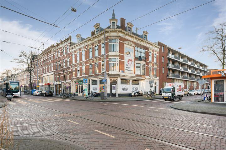 Nieuwe Binnenweg 256 B, Rotterdam